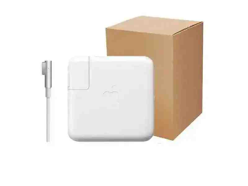 Блок питания Apple A1330  16.5V 3.65A 60W Magsafe L Оригинал №1